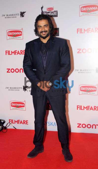 61st Britannia Filmfare Pre Awards Party