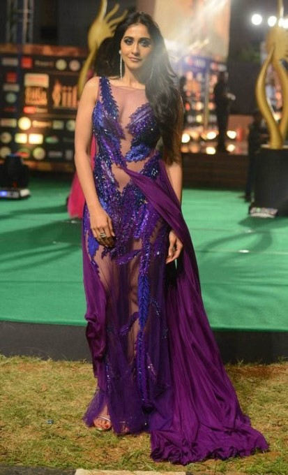 South Actress At IIFA Utsavam 2016 Awards