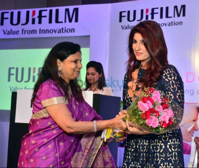 Fujifilm India Pvt Ltd Ties Up With NM Medical Photos - Pics