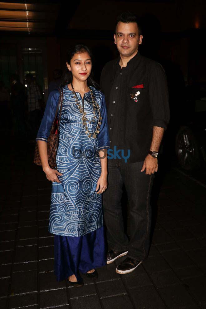 Arpita Khan's Ganpati Celebration