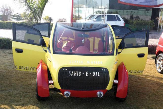 Amazing Car Collection Of Gurmeet Ram Rahim Singh