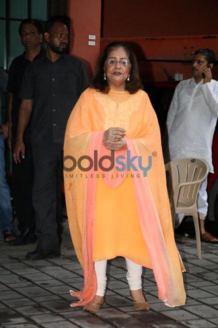 Ganpati Visarjan 2017