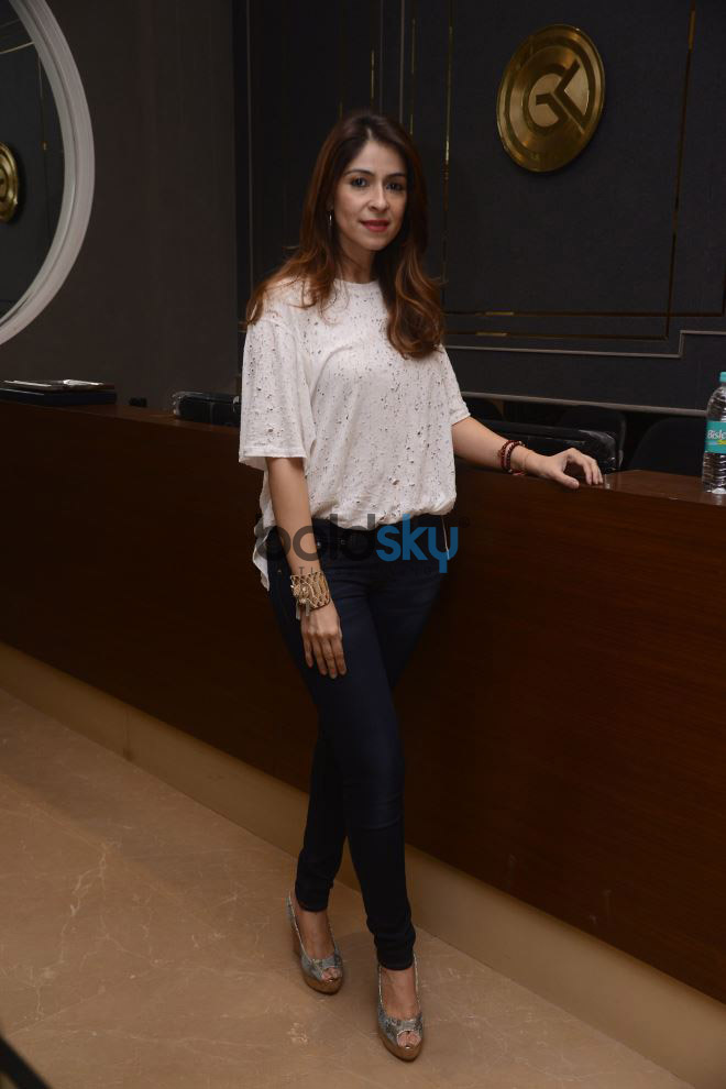 Gauri Khan Store Launch