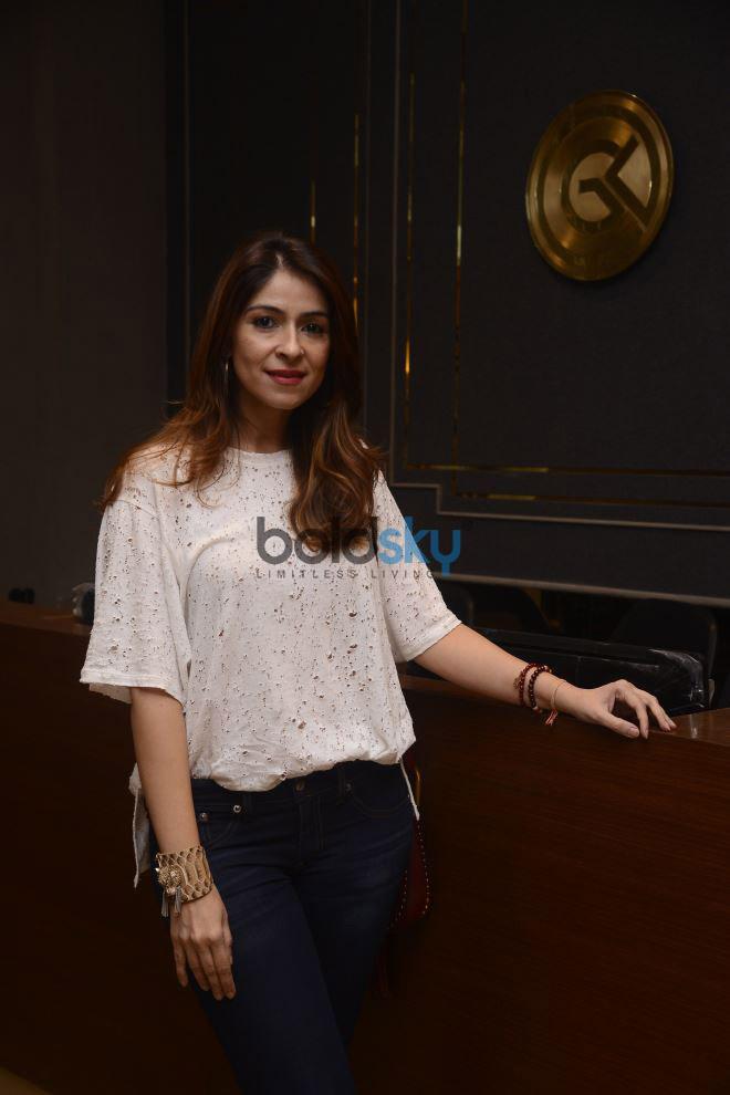 Gauri Khan Store Launch