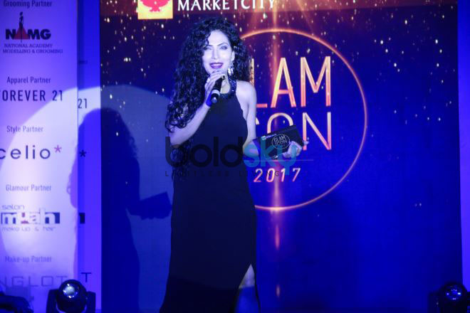 Glam Icon Fashion Show