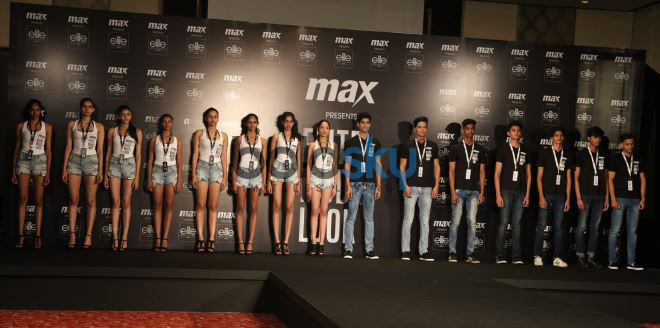 National Auditions of Elite Model Look India 2017