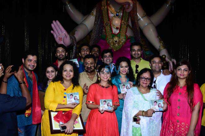 'TULA KALNAR NAHI' Music Launch