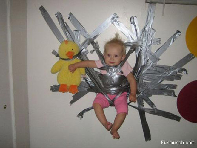 Cute Baby Pictures That Will Make You Go Awww