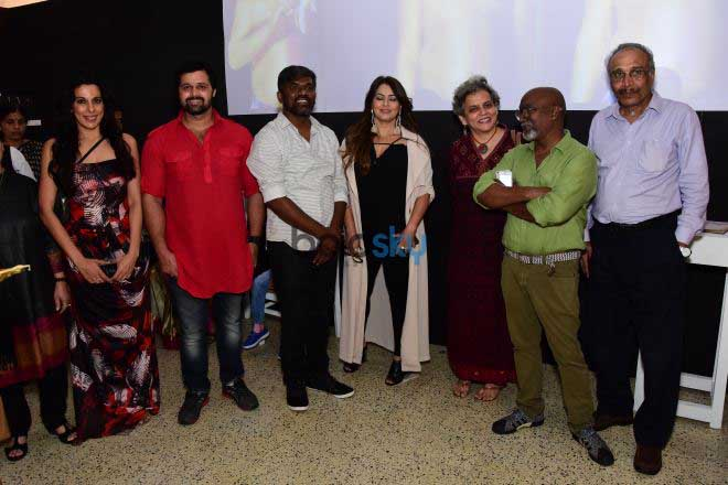 Inauguration Of Artist Mallikarjun Katke Show Me At Jehangir Art Gallery