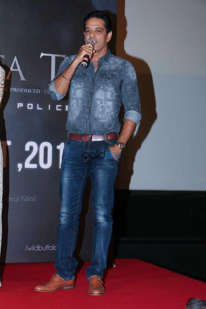 Karta Tu Dharta Tu Trailer Launch