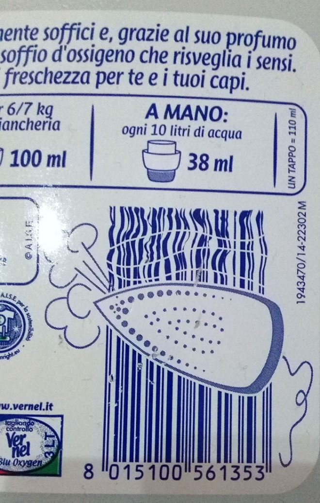 Most Creative Bar Code Designs