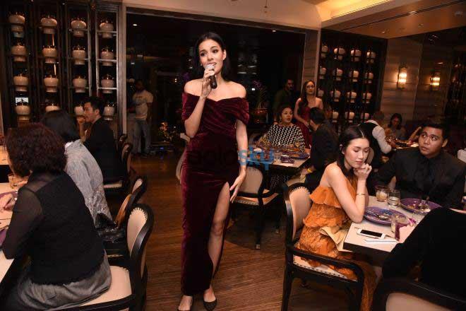 Nara Thai Restaurant Launch