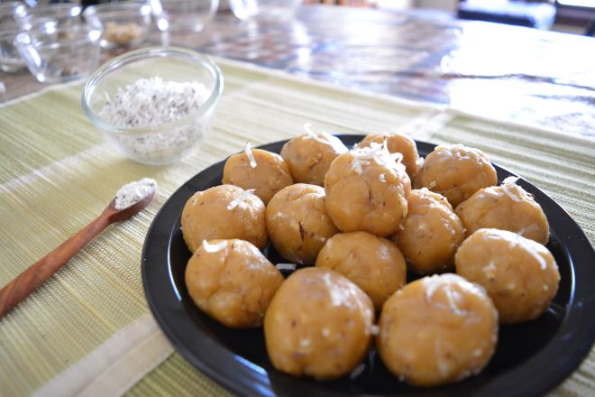 Navrathri Special: Gulpavate Recipe