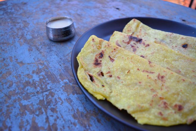Navrathri Special: Kayi Holige