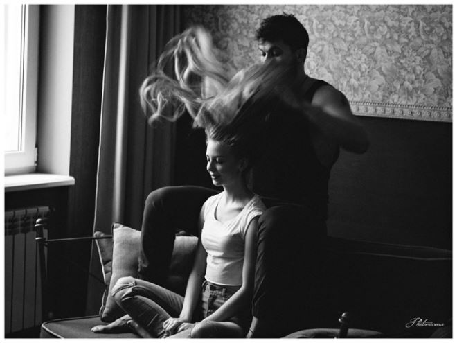 Intimate & Heartwarming Pictures Of Couples