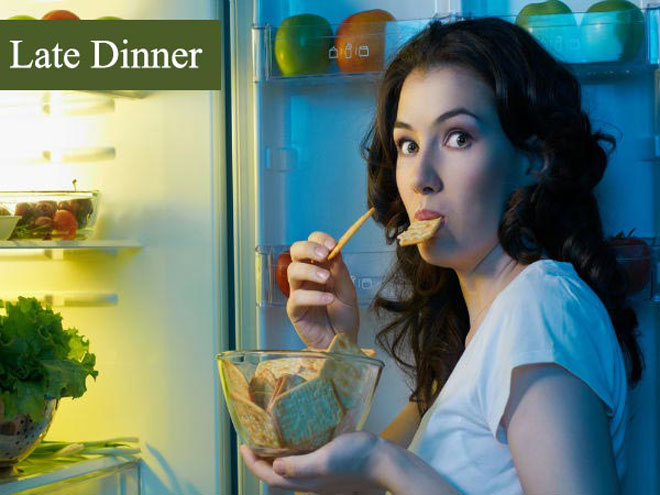 These Food Habits Can Make You Prone To Dangerous Diseases!