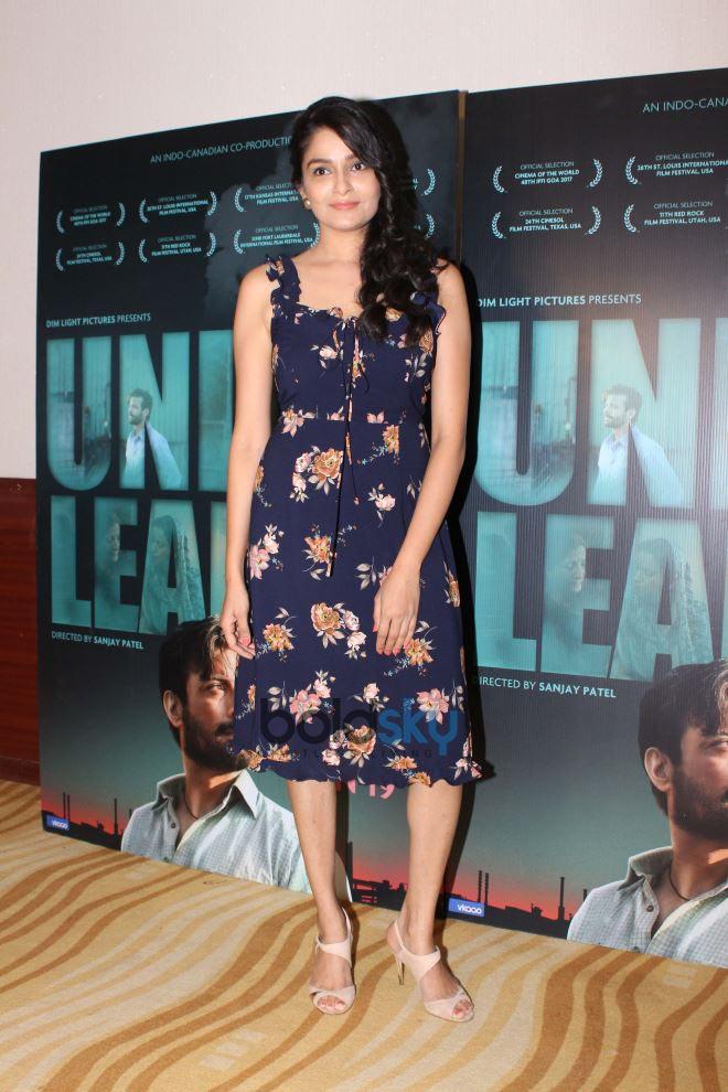 Screening Of Movie 'Union Leader'