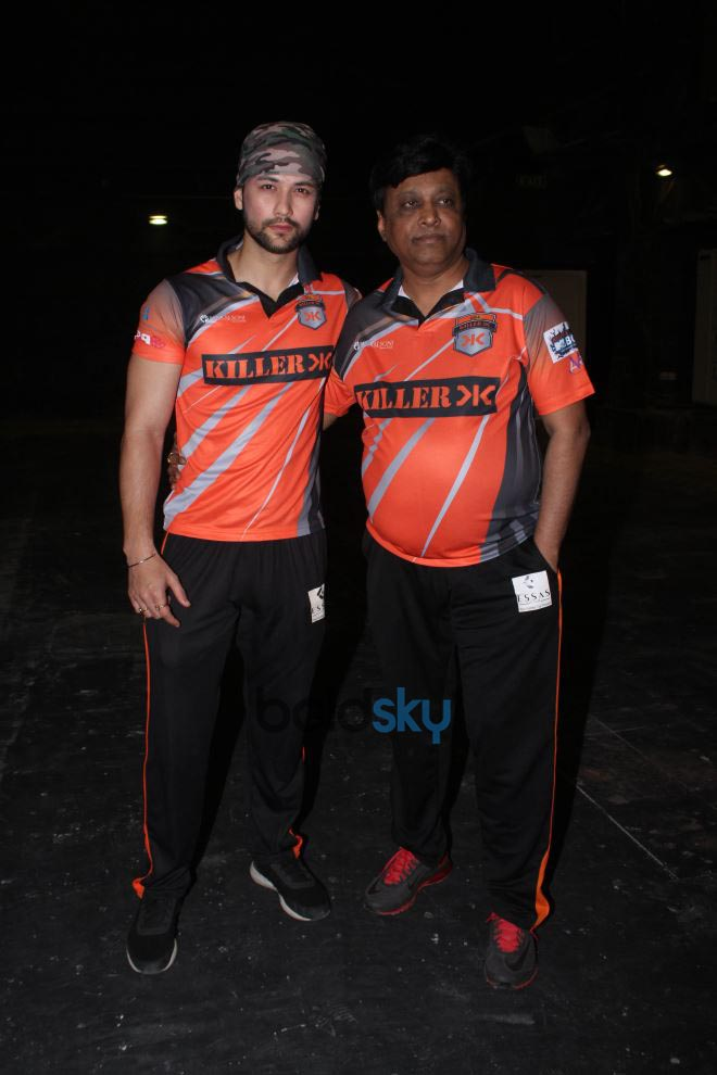 Balaji Box Cricket League Match Photos Pics 354308