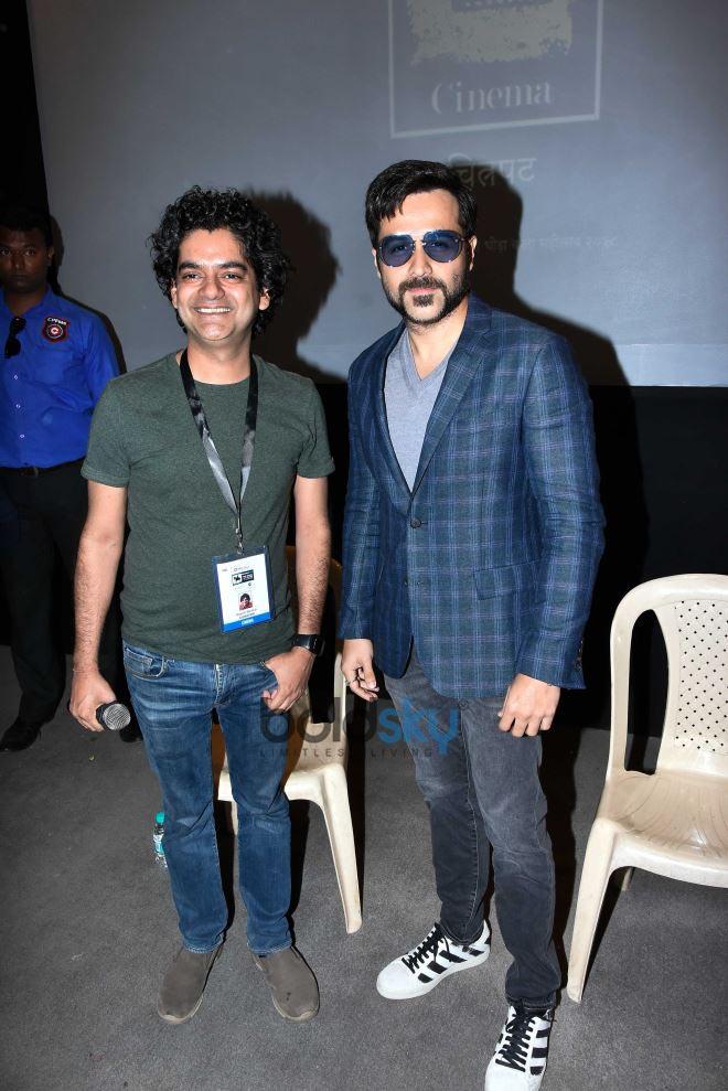 Bollywood Celebs At Kala Ghoda Art Festival 2018