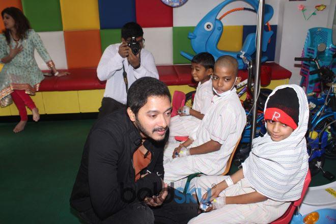 Celebrate Valentine's Day With Kids Of Tata Memorial Hospital
