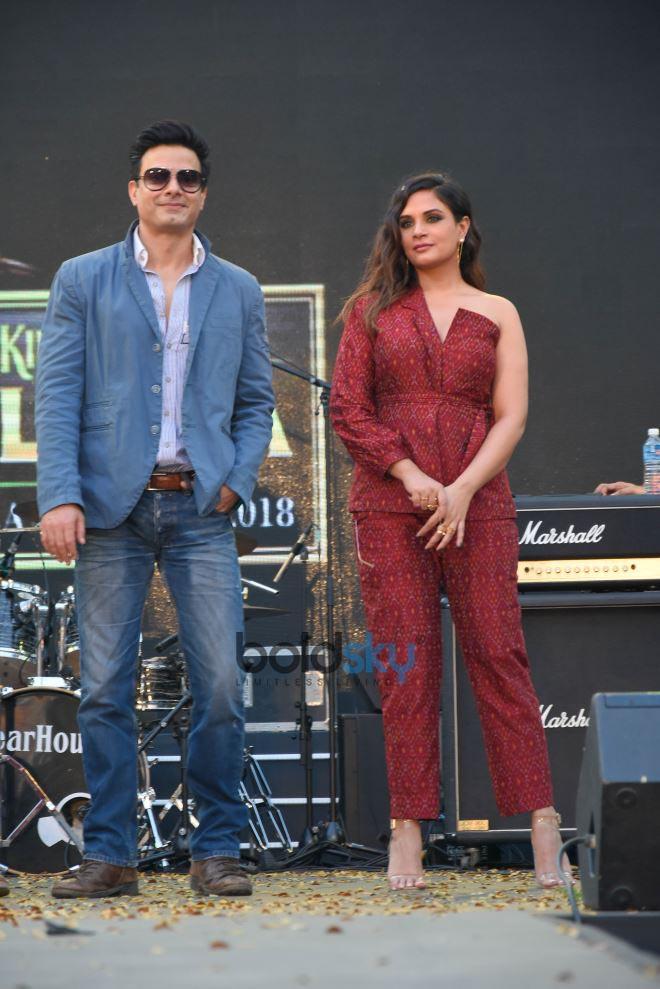 Grand Music Launch Of Film Daas Dev
