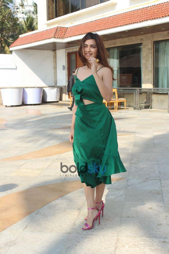 Interview Of Upcoming Movie 'Veerey Ki Wedding'