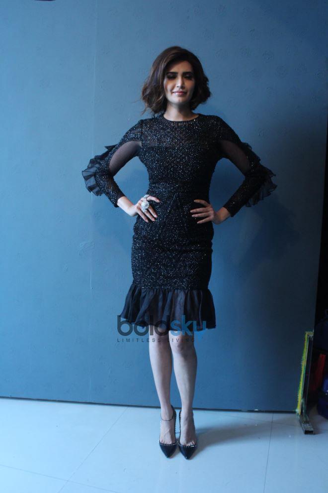 Karishma Tanna Glamorous Photoshoot For Upcoming Project