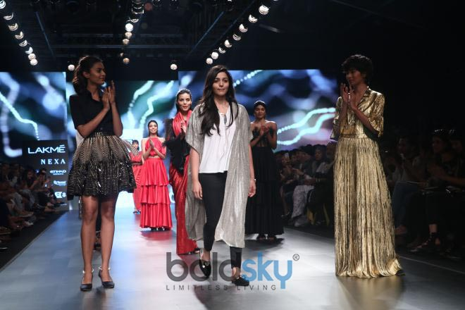 Lakme Fashion Week 2018 Day 3