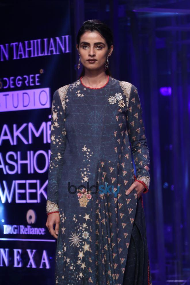 Lakme Fashion Week 2018 Day 3