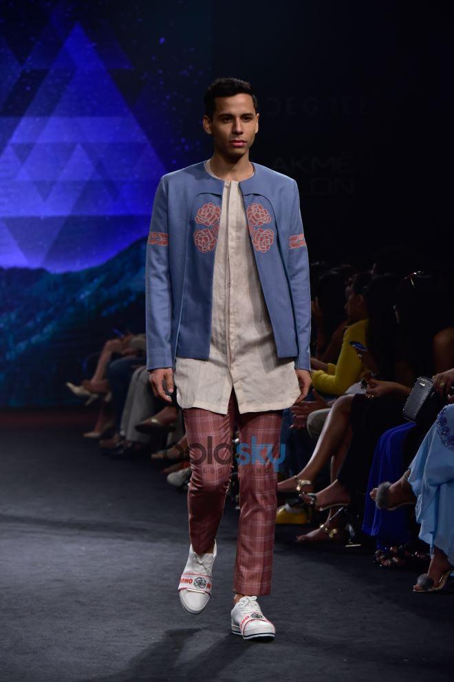 Lakme Fashion Week 2018