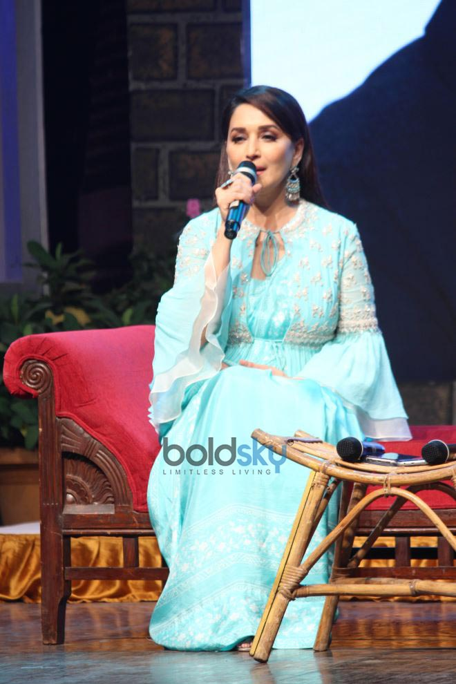 Madhuri Dixit Event At Royal Opera House