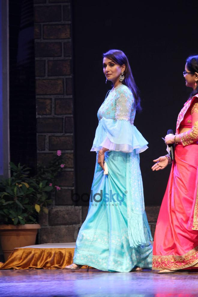 Madhuri Dixit Event At Royal Opera House