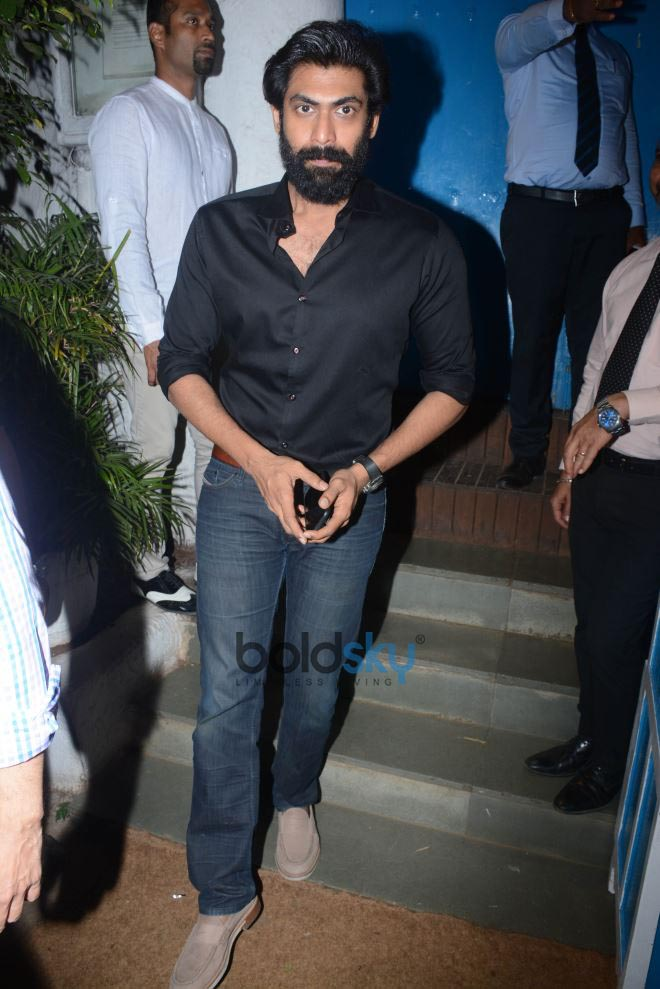 ManMohan Shetty Birthday Bash