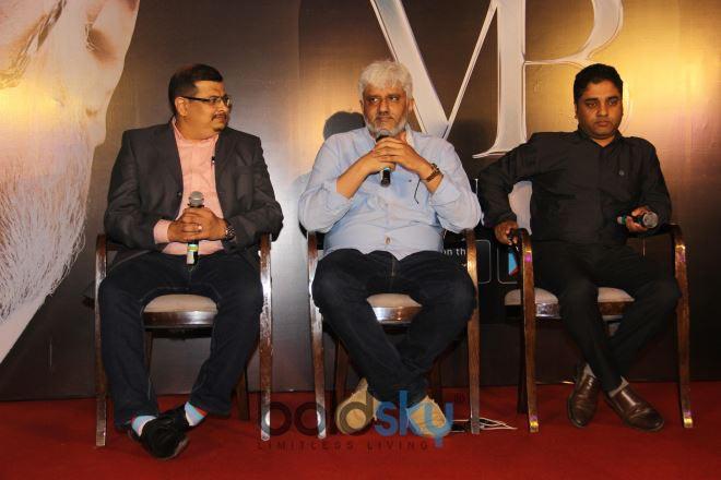 Press Conference For Vikram Bhatt OTT Platform
