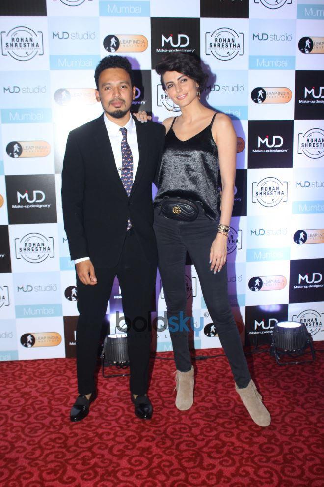Rohan Shrestha Photography School Launch