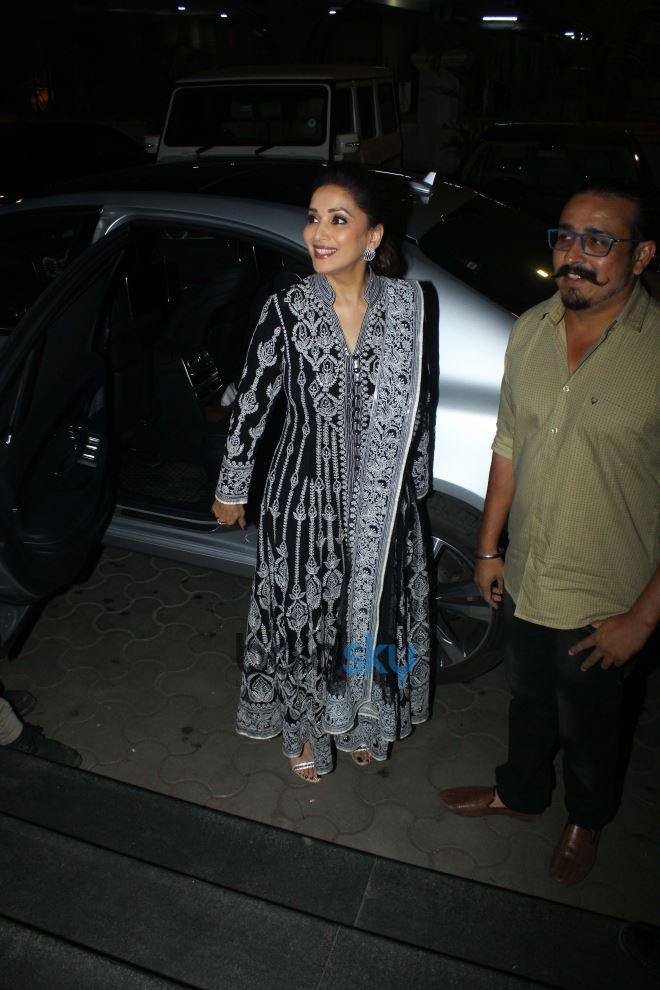 Special Screening Of Marathi Movie 'Aapla Manus'
