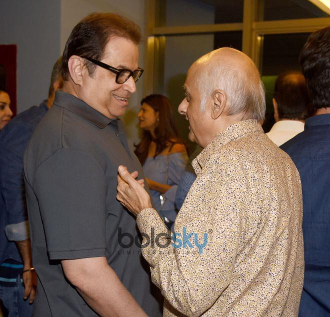 Special Screening Of Padman At Yashraj Studio