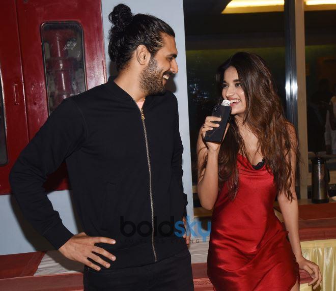 Special Screening Of Padman At Yashraj Studio