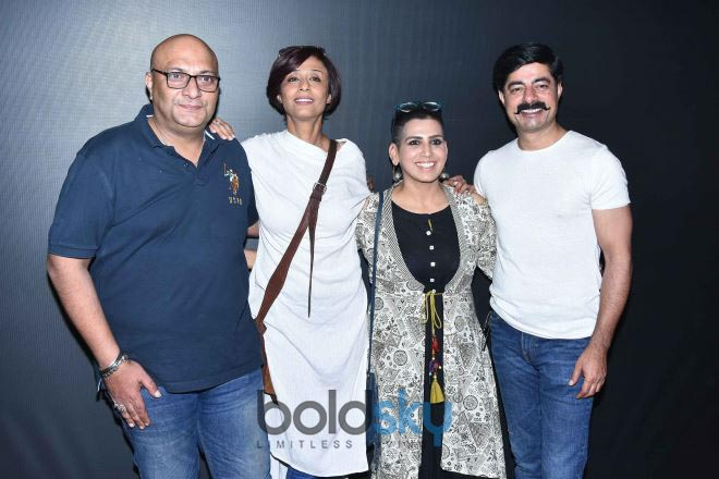 Special Screening Of Short Film 'WRONG MISTAKE'