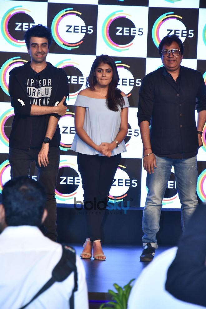The OTT Launch Of The Tear ZEE5