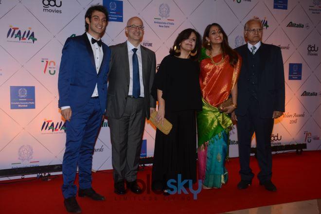 Volare Awards 2018