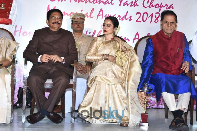 Yash Chopra Memorial Award  2018