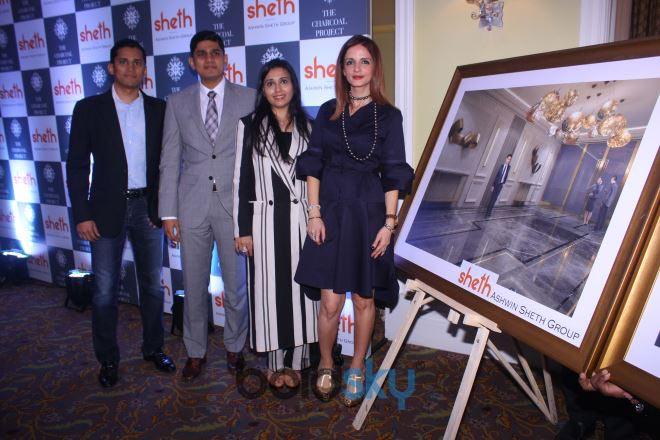 Ashwin Sheth Group Upcoming Project Sheth Avalon