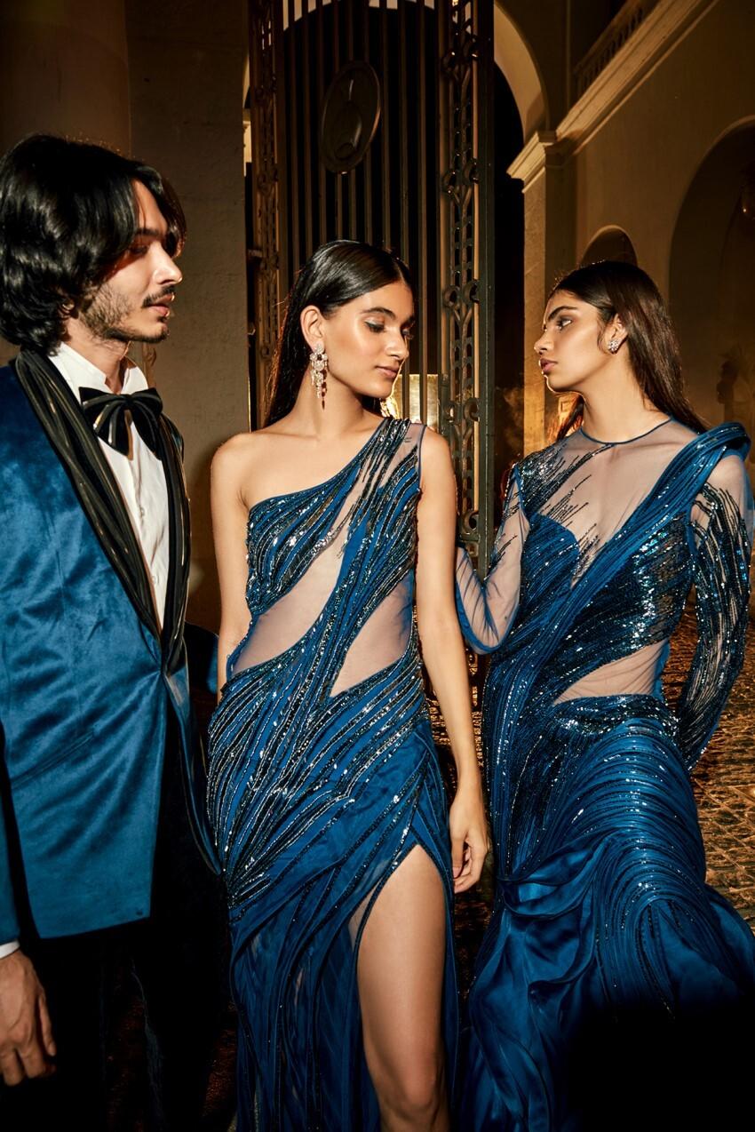 India Couture Week 2021 - Designer Gaurav Gupta