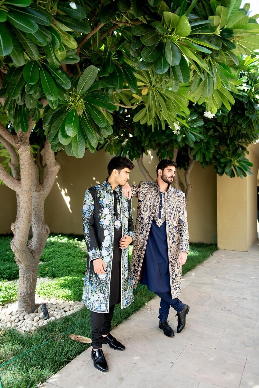 India Couture Week 2021 - Designer Suneet Varma