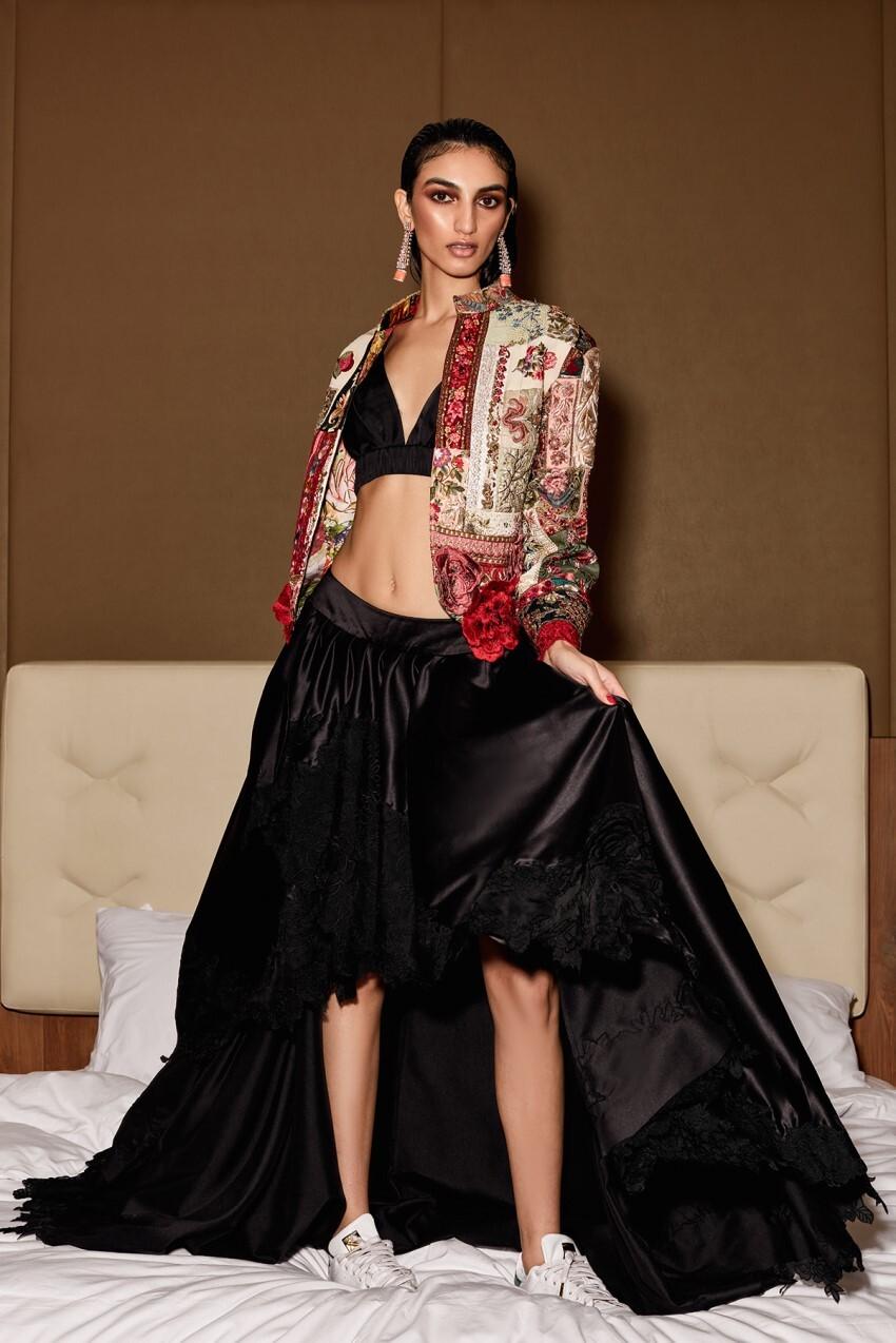 India Couture Week 2021 - Designer Varun Bahl