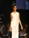 James Fereira Show - LFW 2012